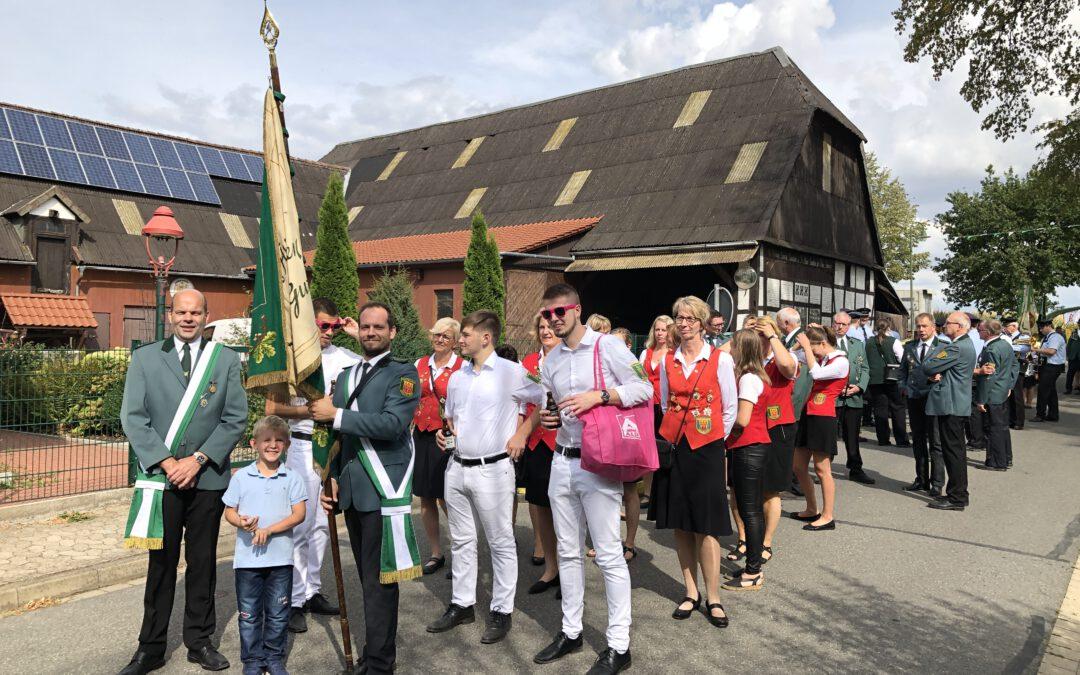 Schützenfest Harber (08.09.2019)
